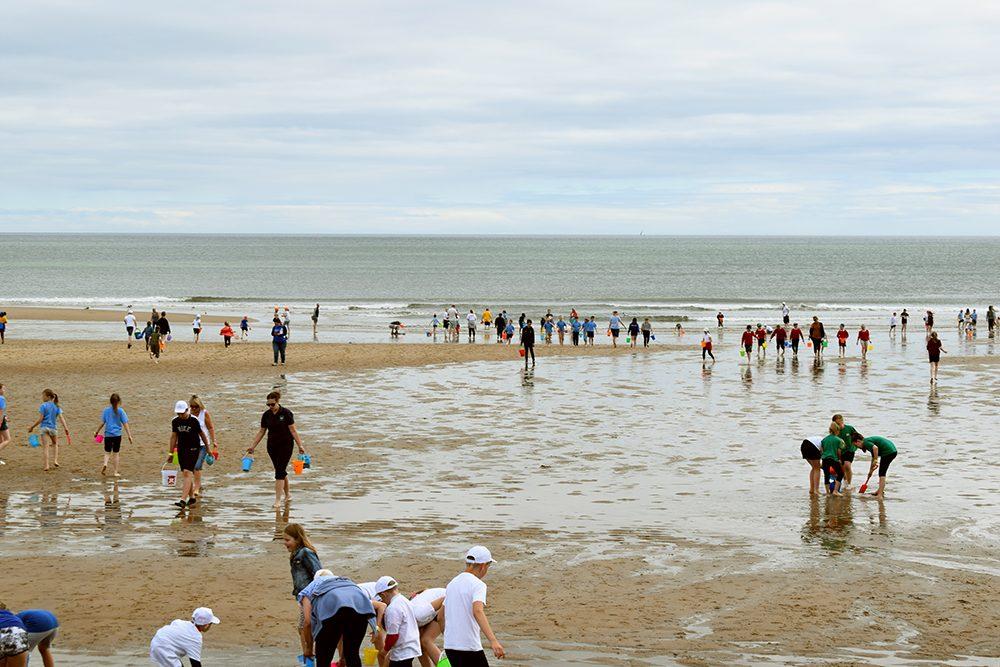 CNE Sandcastle Challenge 2019