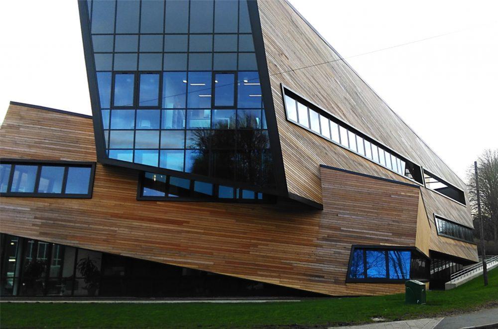 Ogden Building - Durham University