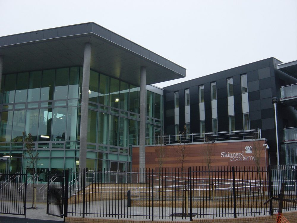 Skinners Academy